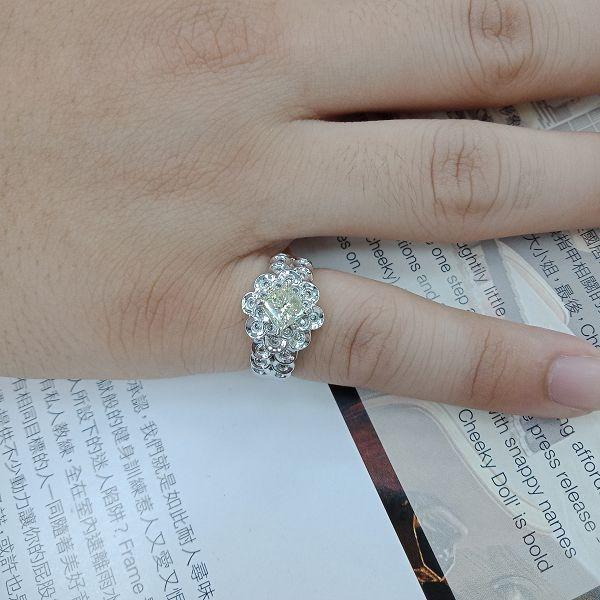 台中流當鑽石